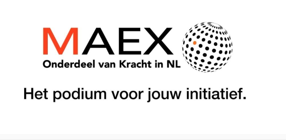 MAEX logo